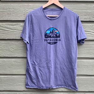 Patagonia Men's 1973 Logo Tee. Size XL